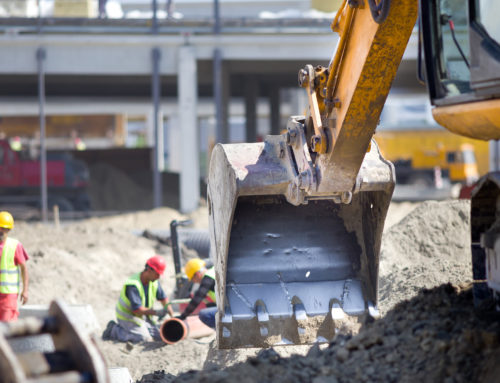 What Contractors Need To Know About OSHA's New Silica Rule