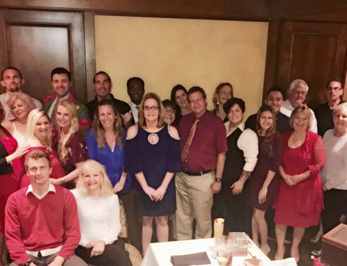 Florida Surety Bonds Annual Holiday Party 2017