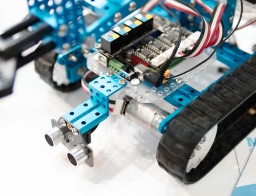 Developing Specialized Robots for Construction