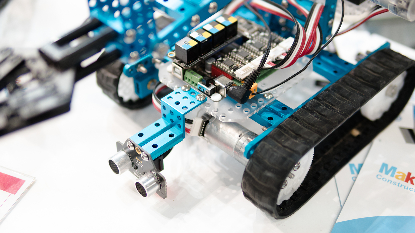 Developing Specialized Robots For Construction Florida Surety Bonds