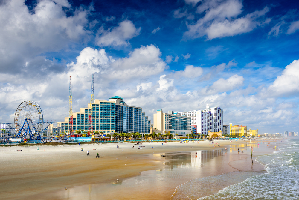 Daytona Beach Convention Hotel Project Previous Next View Larger Image